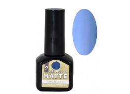 Гель-лак MATTE (матовый) 2-х фазный № 10