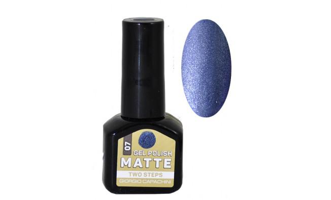 GC Гель-лак MATTE (матовый) 2-х фазный № 07  7 мл