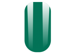 Гель-краска акриловая №09 Дивный Бали ( изумруд)