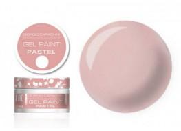 Гель-краска Пастель т201 светло-розовый (срок - до 11.17)