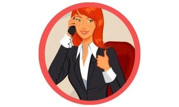 Требуется менеджер по работе с клиентами!
