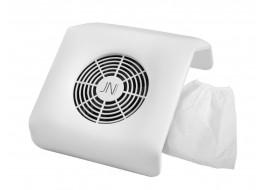 Вентилятор (пылесос) SD-39 малый белый