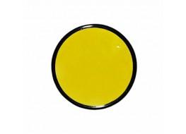 Гель-краска для ногтей ЭКСКЛЮЗИВ Лимонная