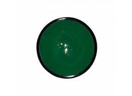 Гель-краска для ногтей №13 зелёная