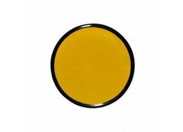 Гель-краска для ногтей №12 жёлтая