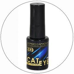 Джорджио Капачини / 3D CAT EYE (кошачий глаз)