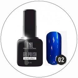 """TNL Professional - Серия """"Glass effect"""""""