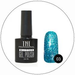 "TNL Professional - Серия ""Glitter effect"""