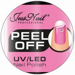 Jess Nail / Серия Peel Off