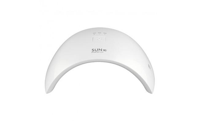 Лампа UV/LED Sunone 24 W 2 в1 белая