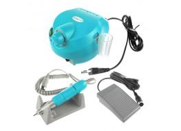 Машинка Escort 2 Pro Nail 40 вт голубая