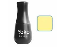 YOKO Гель-лак однофазный XP 35