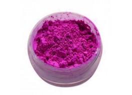 Пигмент для дизайна №3 ярко-розовый