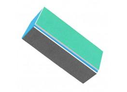 Блок для полировки ногтей ВB-01 синий