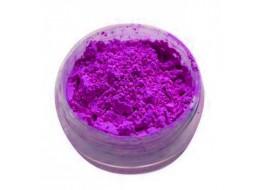 Пигмент для дизайна №9 фиолетово-сиреневый