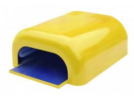 Лампа УФ 36 Вт жёлтая глянец