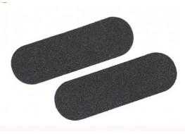 Файлы сменные для педикюра 100*25 мм 100 грит (тёрка)