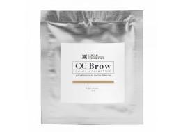 Хна для бровей СС Brow Light brown Светло-коричневый САШЕ 5 гр (00073)