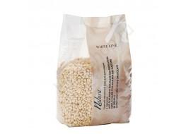 Воск WL горячий(пленочный) Белый шоколад в гранулах
