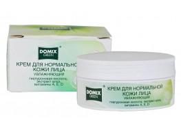 Крем для нормальной кожи лица увлажняющий