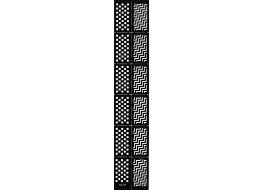 Трафарет для дизайна ногтей Виниловый NK-06
