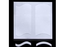 Трафарет для дизайна ногтей одноразовый №5