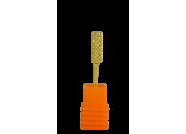 Фреза золото цилиндр