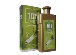 Шампунь 101 для роста и против выпадения волос с луком