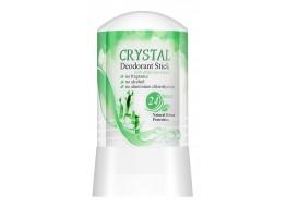 Дезодорант минеральный для тела с экстрактом белого чая