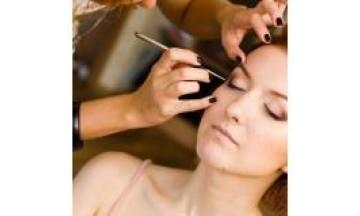 Курсы по макияжу в учебном центре nail art profi