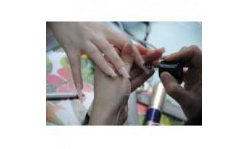 Завершился семинар по моделированию ногтей Арочные формы