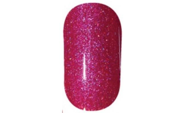 Гель-лак т 121 фиолетово-бордовый