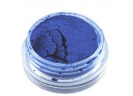 Пигмент перламутр. для дизайна №2 ярко-синий