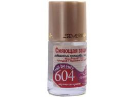 Экспресс-средство №604 сияющая защита повышенной прочности