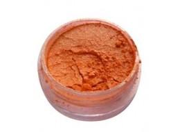 Пигмент для дизайна №7 ярко-оранжевый