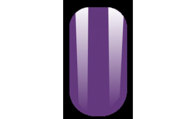 Гель-лак Омбре т 611 фиолетовый