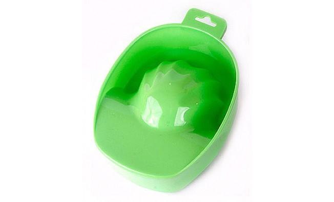 Ванночки для маникюра ногтей
