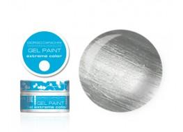 Гель-краска т14 серебро перламутровое (срок - до 11.17)