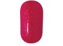 Гель-лак т 411 тёмно-розовый люпин
