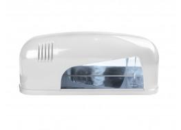 Лампа УФ 9 Вт JN-TR-082 белая