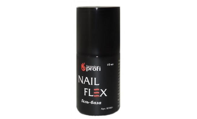 "База-гель ""Nail Flex"""
