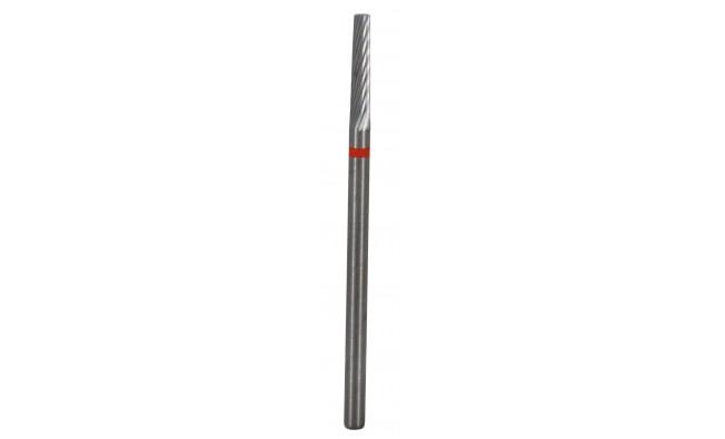 Фреза 186133023 цилиндр средняя насечка