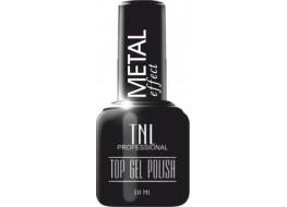 Финиш (закрепитель) TNL для гель-лака Metal
