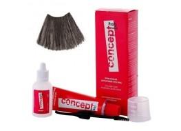 Крем-краска для бровей и ресни Profi Touch графит
