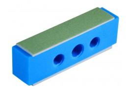 Блок для полировки ногтей голубой 240 грит
