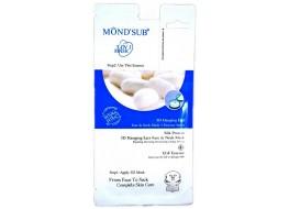 "Маска ""MONDSUB"" 3D тканевая ""Восстанавливающая"" с протеинами шелка"
