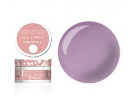 Гель-краска Пастель т205 фиолетовый
