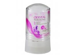 Дезодорант минеральный для тела с экстрактом хлопка
