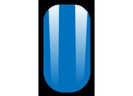 Гель-лак Омбре т 614 светло-синий