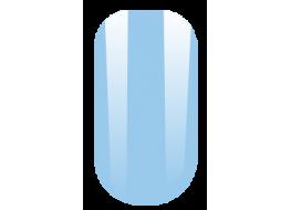 Гель-лак Омбре т 616 пастельно-голубой